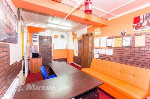 Продам офис, город Москва - Фото 3