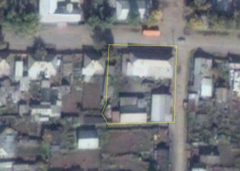 Земельный участок с 2-мя зданиями в с.Богучаны - Фото 3