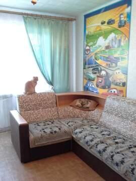 Продается трехкомнатная квартира в Дзержинском районе Ярославля - Фото 2
