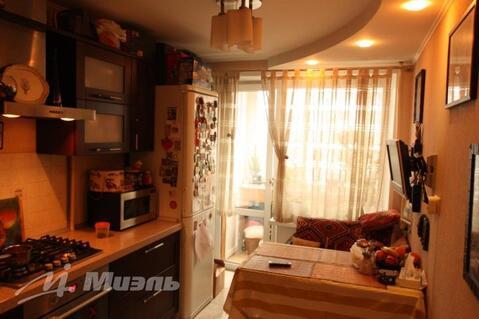 Продажа квартиры, м. Сходненская, Ул. Свободы - Фото 3