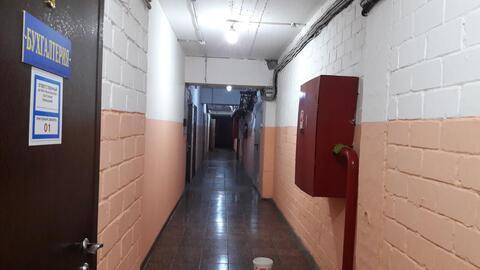 Отапливаемый гараж - ул. Старобитцевская, д. 22а - Фото 2