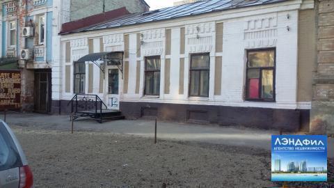 Торговое помещение в центре города, Тараса Шевченко, 47 - Фото 1