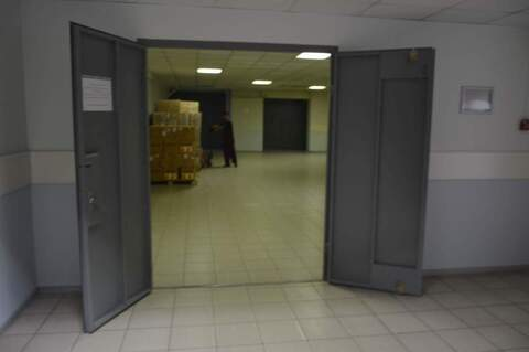 Склад в аренду 384.9 кв.м - Фото 2