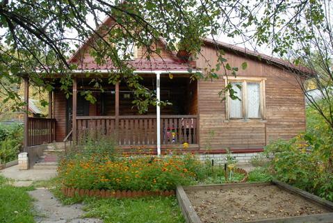 Дом 80кв.м с газом, дер.Починок (рядом д.Ветчак), 7км от Кстово - Фото 4