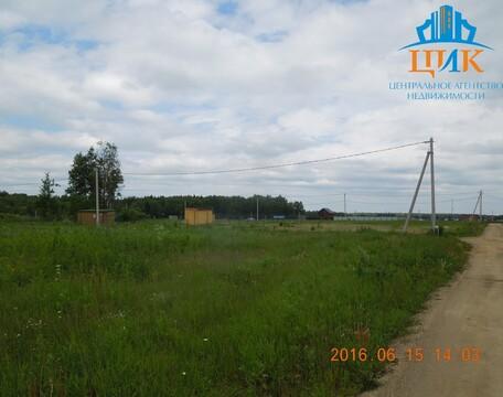 Продается земельный участок 15 соток в ДНП «Земляки» - Фото 2