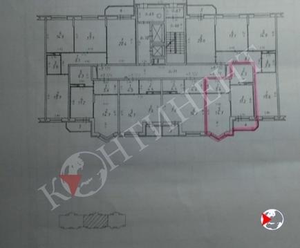 Продается 1-комнатная квартира в ЖК Лукино-Варино, Заречная, 13 - Фото 2
