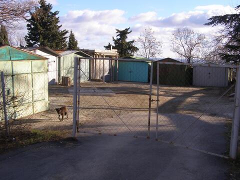 Продаётся гараж. г. Ялта, ул. Строителей - Фото 2
