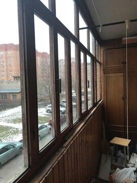 3-х комнатная квартира обмен - Фото 4