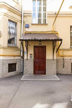 Трехкомнатная квартира со стильным ремонтом в переулках Поварской! . - Фото 3