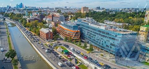 Сдам офис 347 кв.м, Серебряническая набережная, д. 29 - Фото 1