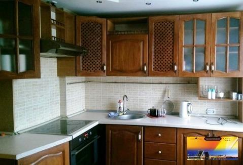 Просторная Однокомнатная квартира в доме 137 серии по Доступной цене - Фото 1