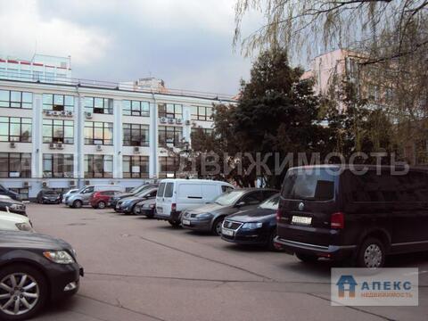 Продажа офиса пл. 48 м2 м. Бауманская в бизнес-центре класса В в . - Фото 1