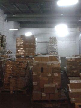 Аренда склада 1300 кв.м с пандусом. Без комиссии - Фото 3