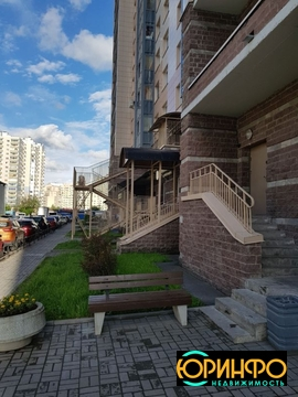 3-х к квартира 102.8 м , ул Гжатская,22 к 4 - Фото 2