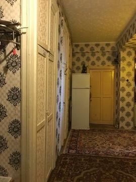 Продается Комната в 3-ккв г.Москва, Ухтомская ул, 16к1 - Фото 5