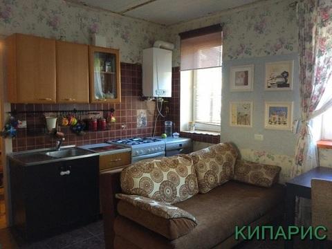 Продается таунхаус в Экодолье, г. Обнинск, 92 кв. метра - Фото 2