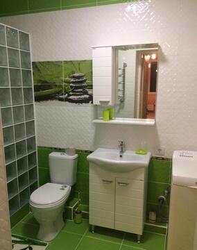 Сдается 2х комнатная квартира в новостое на Москольце - Фото 3