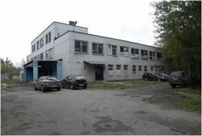 Продаётся имущественный комплекс производственно-складского назначения - Фото 5