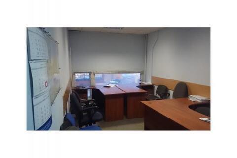 Сдается Офисное помещение 16м2 Семеновская - Фото 1