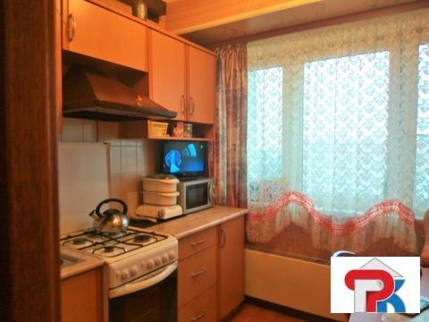 Продается Трехкомн. кв. г.Москва, Братская ул, 21к2 - Фото 1