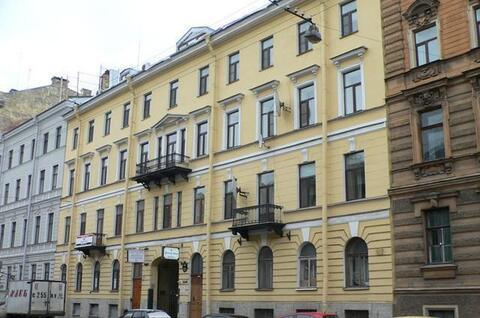 Объявление №43210875: Продажа помещения. Санкт-Петербург, ул. Миллионная, 29,