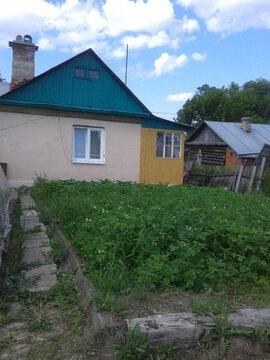 Продажа 1/2 части дома в Серпухове - Фото 5
