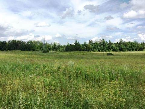 Продается земельный участок площадью 10 Га. М.О - Фото 5