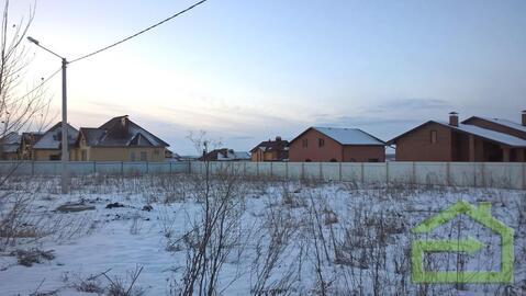 Участок ИЖС 15 соток в районе улицы Широкая - Фото 3