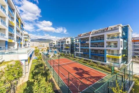 2х этажная квартира с большой террасой возле моря - Фото 3