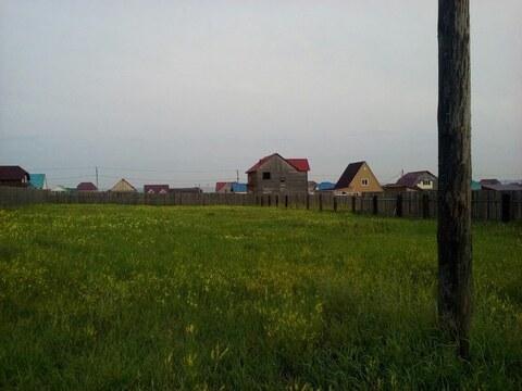 Продам участок в д. Грановщина - Фото 4
