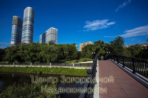 Четырехкомнатная Квартира Москва, проспект Мира, д.188б, корп.3, СВАО . - Фото 1