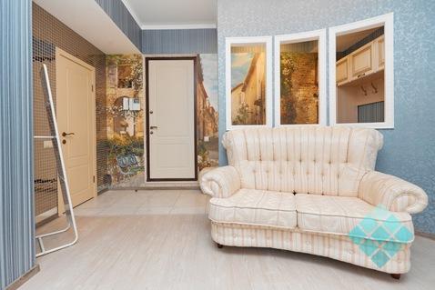 Дизайнерская 2-комнатная кв-ра рядом с Кремлем на ул.Пискунова, 5 - Фото 4