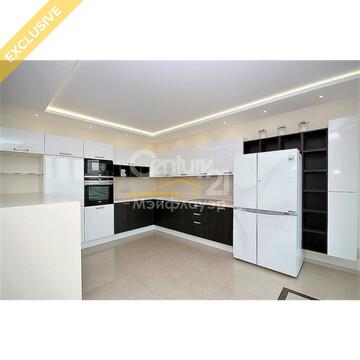 Продается 3-х комнатная квартира Шевченко 18 124м2 13 900 000 млн - Фото 1
