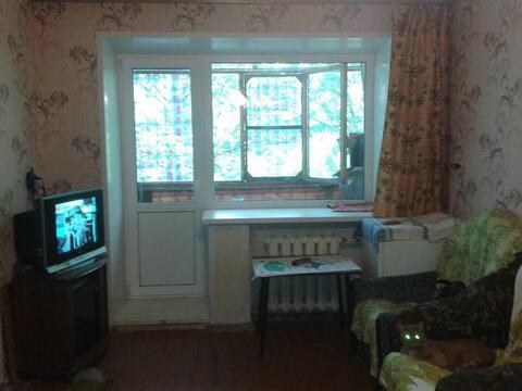 2-комнатная квартира на ул. Смирнова, дом 49, Купить квартиру в Нижнем Новгороде по недорогой цене, ID объекта - 316055862 - Фото 1