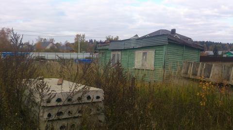 12 сот ИЖС в деревне Татарки вблизи Часцов - Фото 2