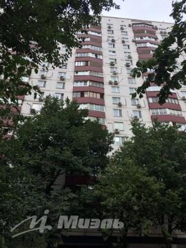 Продажа квартиры, м. Парк культуры, Смоленский б-р. - Фото 3