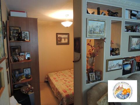 Отличная 1-комнатная квартира. - Фото 3