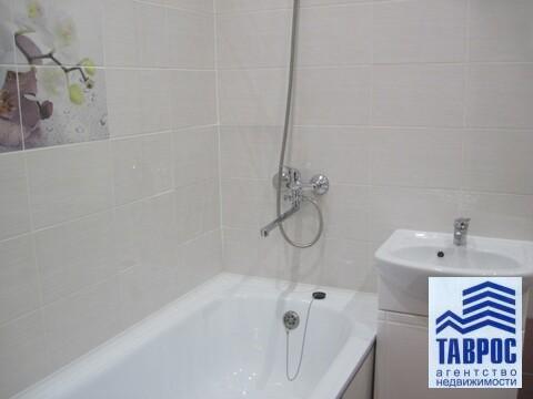 Новая квартира с ремонтом в 5 минутах от Театральной площади, Купить квартиру в Рязани по недорогой цене, ID объекта - 318177078 - Фото 1