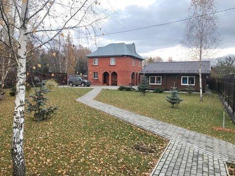Продажа дома, Кривское, Боровский район - Фото 1