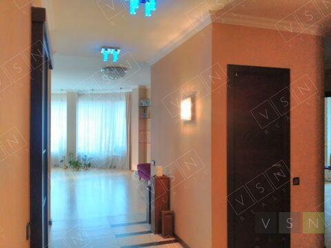 Продается квартира г.Москва, Иваньковское шоссе - Фото 1