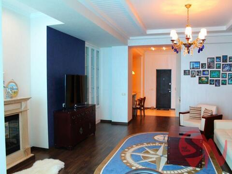 Продажа 2-комнатной квартиры в Гурзуфе. Квартира расположена на 8- - Фото 2