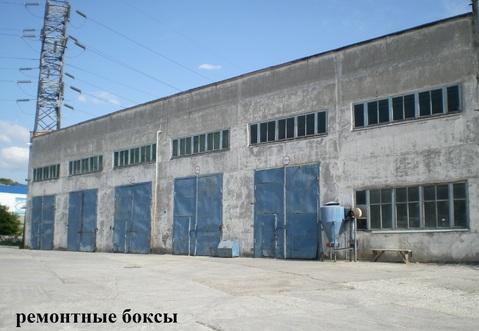 Продаётся промбаза в р-не Кирилловской промзоны на территории 3,7 га. - Фото 2