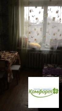 Сдается 1 комнатная квартира, г. Жуковский, ул. Туполева, д. 4 - Фото 2