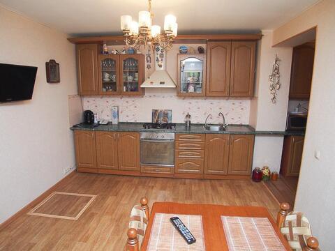 Владимир, Судогодское шоссе, д.15, 4-комнатная квартира на продажу - Фото 5