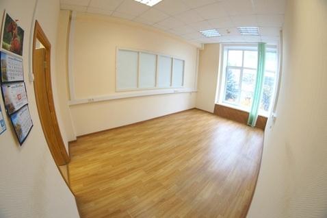 Аренда помещения с офисной отделкой,156 кв.м, м.Преображенская площадь - Фото 3