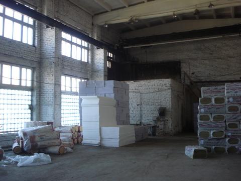 Продается производственная база в г. Иркутск, ул. Воровского - Фото 4