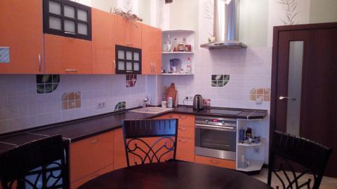 5-х комнатная квартира в современном доме в старых Химках - Фото 1