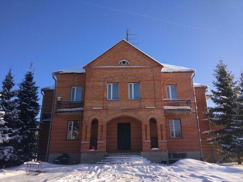 Дом в Сергиевом-пасаде - Фото 1