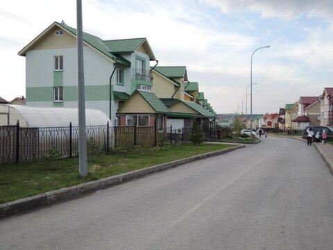 Коттедж, расположенный в жилом районе Лесная Поляна. - Фото 2