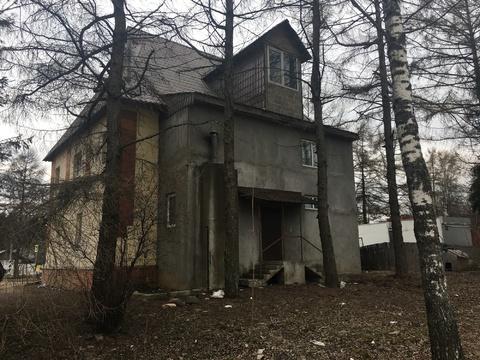 Продается здание д. Дубинино - Фото 4